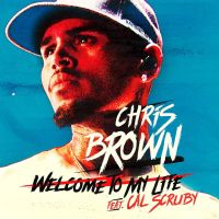 Cover Chris Brown feat. Cal Scruby - Welcome To My Life