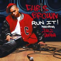 Cover Chris Brown feat. Juelz Santana - Run It!