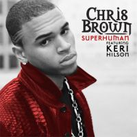 Cover Chris Brown feat. Keri Hilson - Superhuman