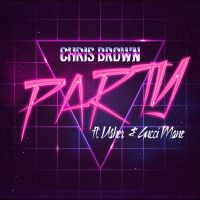 Cover Chris Brown feat. Usher & Gucci Mane - Party