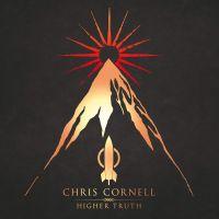 Cover Chris Cornell - Higher Truth