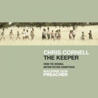 Cover Chris Cornell - The Keeper
