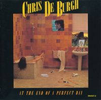 Cover Chris De Burgh - At The End Of A Perfect Day