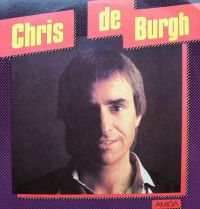 Cover Chris De Burgh - Chris De Burgh