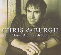 Cover Chris De Burgh - Classic Album Selection
