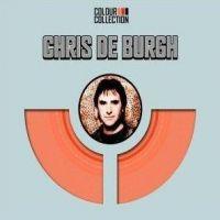 Cover Chris De Burgh - Colour Collection