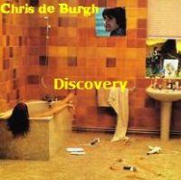 Cover Chris De Burgh - Discovery