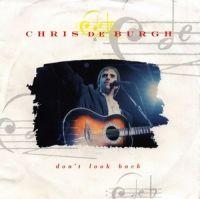 Cover Chris De Burgh - Don't Look Back