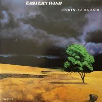 Cover Chris De Burgh - Eastern Wind