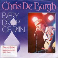 Cover Chris De Burgh - Every Drop Of Rain