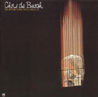 Cover Chris De Burgh - Far Beyond These Castle Walls...