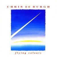 Cover Chris De Burgh - Flying Colours