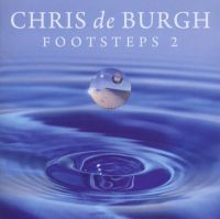 Cover Chris De Burgh - Footsteps 2