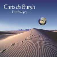 Cover Chris De Burgh - Footsteps