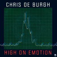 Cover Chris De Burgh - High On Emotion