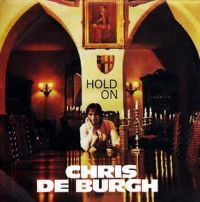 Cover Chris De Burgh - Hold On