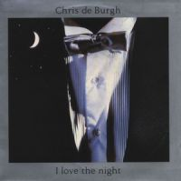 Cover Chris De Burgh - I Love The Night