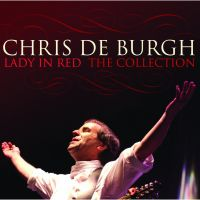 Cover Chris De Burgh - Lady In Red The Collection
