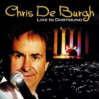 Cover Chris De Burgh - Live In Dortmund