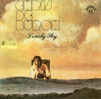 Cover Chris De Burgh - Lonely Sky