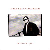 Cover Chris De Burgh - Missing You