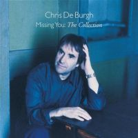 Cover Chris De Burgh - Missing You: The Collection