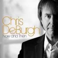 Cover Chris De Burgh - Now And Then