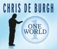 Cover Chris De Burgh - One World