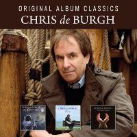 Cover Chris De Burgh - Original Album Classics
