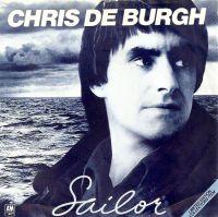 Cover Chris De Burgh - Sailor