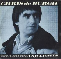 Cover Chris De Burgh - Shadows And Lights