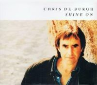 Cover Chris De Burgh - Shine On