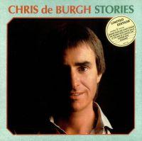 Cover Chris De Burgh - Stories
