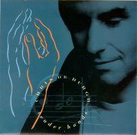Cover Chris De Burgh - Tender Hands