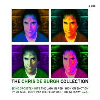 Cover Chris De Burgh - The Chris De Burgh Collection - seine grössten Hits