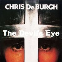 Cover Chris De Burgh - The Devil's Eye