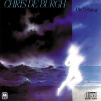 Cover Chris De Burgh - The Getaway