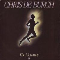 Cover Chris De Burgh - The Getaway