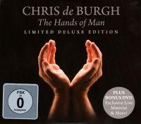 Cover Chris De Burgh - The Hands Of Man
