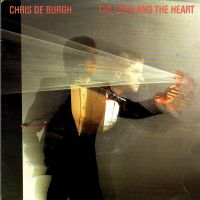 Cover Chris De Burgh - The Head And The Heart