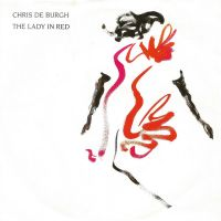 Cover Chris De Burgh - The Lady In Red