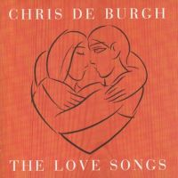Cover Chris De Burgh - The Love Songs