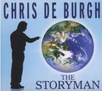 Cover Chris De Burgh - The Storyman