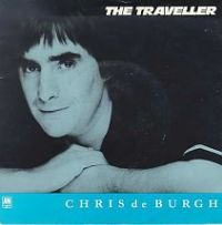 Cover Chris De Burgh - The Traveller
