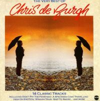 Cover Chris De Burgh - The Very Best Of Chris de Burgh