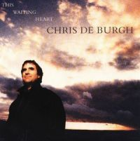 Cover Chris De Burgh - This Waiting Heart