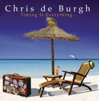 Cover Chris De Burgh - Timing Is Everything...