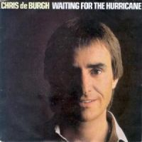 Cover Chris De Burgh - Waiting For The Hurricane