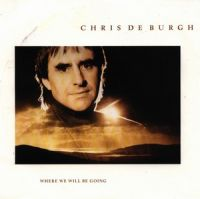 Cover Chris De Burgh - Where We Will Be Going