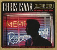 Cover Chris Isaak - Beyond The Sun